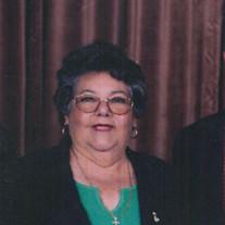 Consuelo Nevarez
