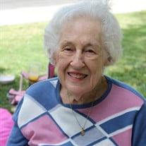 Marjorie Anne Nelson