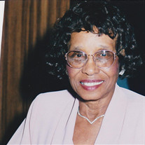 Willie Mae Spears