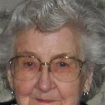 Clara Louise Miller