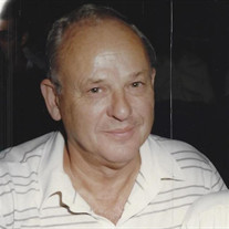 Arthur Olmstead