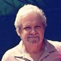 Alfonso F. Verastegui