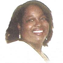 Mrs. Pamela Sue Jones Perkins