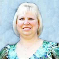 Lynne Marie (Wirt) Yoder