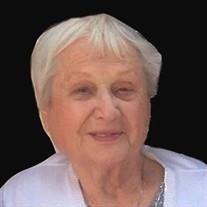 Doris   Jeswald