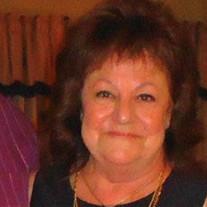 Mary  Ann Ferraro