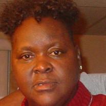 Ms. Ledra Ann Douglas