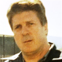 Jon F. Vetter