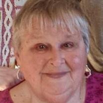 Barbara F. Goff
