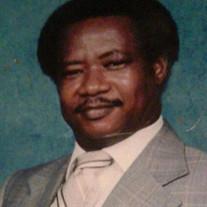 Mr. Donald  Cole