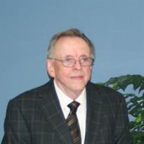 Dr. J. Alex Walker