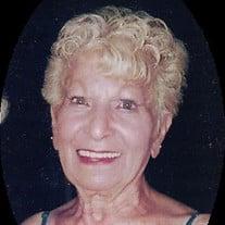 Freda Ann Wilson
