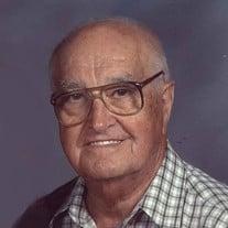 August V. Orman