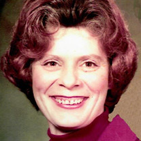 Beverly J. Wilson