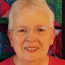 Ann Wilson Heath