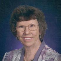 Alice  L. Barley Novak