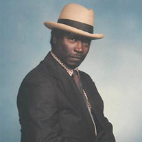 Nathaniel Lamar
