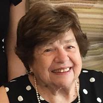 Elaine V. Rallis