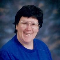 Shirley Anne Trivett Shatzer