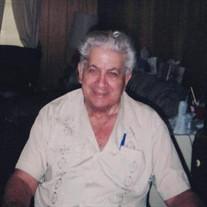 Lloyd Joseph Freeman