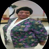 Bertha Mae Humphrey