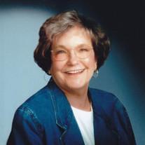 Jeanette M. Witter