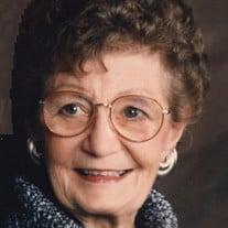 Eunice Rose Haines