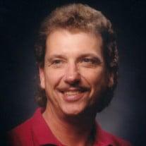 Harry Lloyd Smith Jr