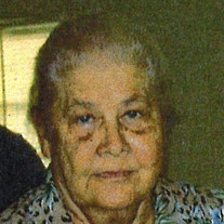 Mrs. Elizabeth Ann Landrum