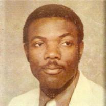 Mr. Marion Louis Coleman
