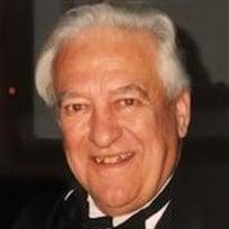 Bernard Simon Markaity