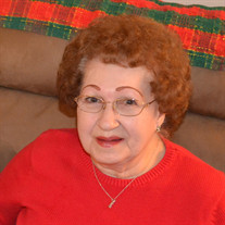 Edna Carol Scott