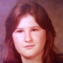 Mrs. Jerri Darlene Glass Kupiecki