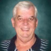 Donald Lynn Cox
