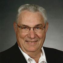 Morris Heitman