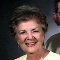 Betty Huntsman Millard