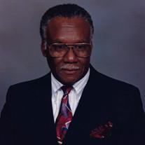 John W. Ussery