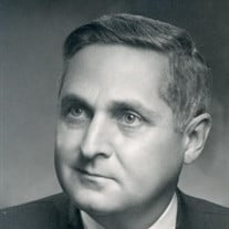 Edward T. Falsey, Jr.