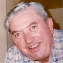 William John Teschke