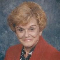 Ella Jean Butcher Snavely