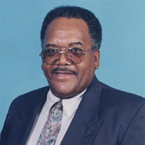 Rev. James A. Bryant Sr.