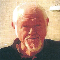 Rev. David Warren Henson Sr.