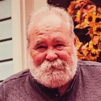 Robert Morrell Lewis