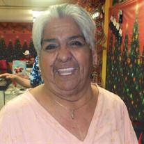 Mary  Frances  Alameda