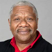 Reginald Wendell Brown
