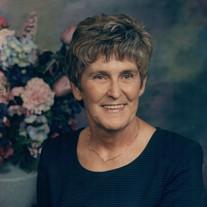 Mrs. Marlene C. Morin