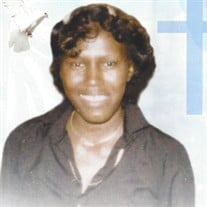 Mrs. Pamela Jones-Pruitt