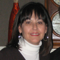 Susan  Picou Rollins