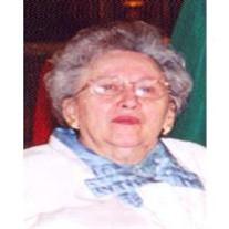 """Ethel Mae """"Pat"""" Kaminski"""