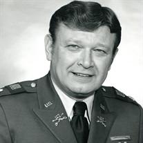 Colonel Robert F. Thompson